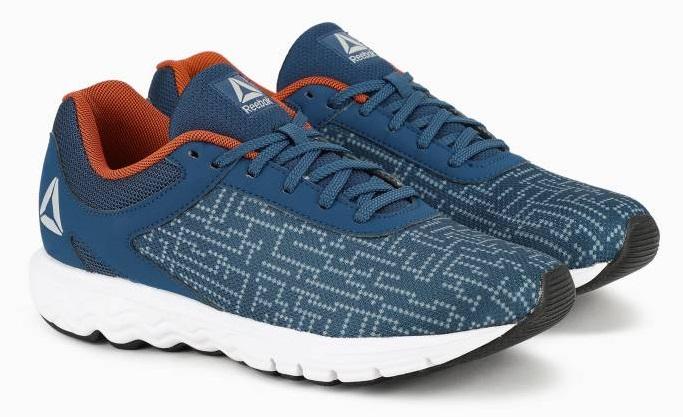 ad392a62d77031 REEBOK ZEAL RUN Running Shoes For Men - Tech2style